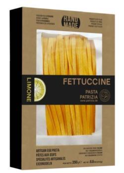 Patrizia Fettuccine Limone