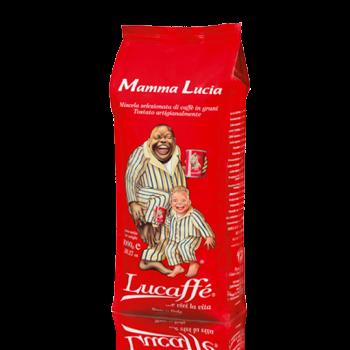 Lucaffè Espresso Mamma Lucia