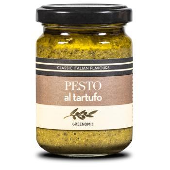 Greenomic Pesto al Tartufo