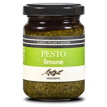 Greenomic Pesto Limone