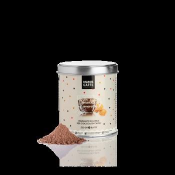 Mamis Trinkschokolade Amaretto